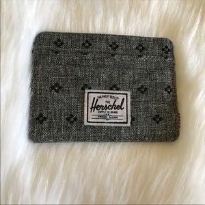Men's Herschel Minimalist Wallet